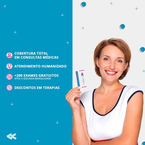 assistência médica preventiva consultas e exames de imediato