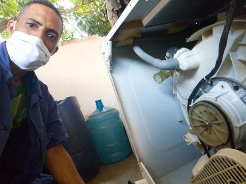 assistência técnica brasil em lavadoras