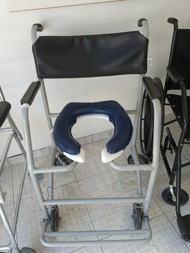 assistência técnica cadeira de rodas, cadeira de banho