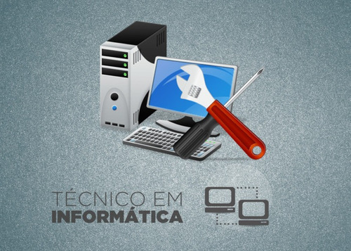 assistência técnica - computadores e notebooks