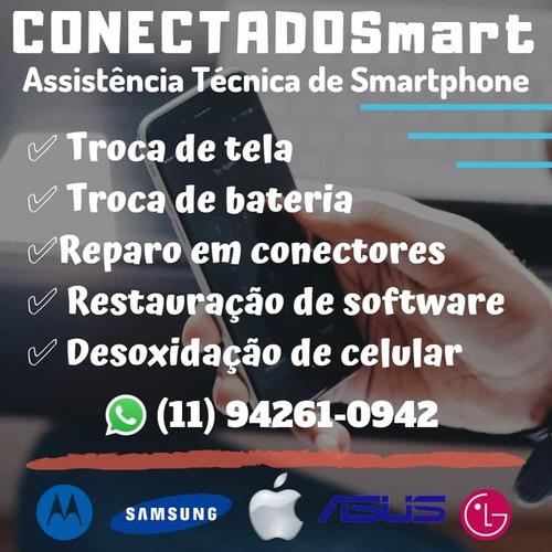 assistência técnica de celular smartphone
