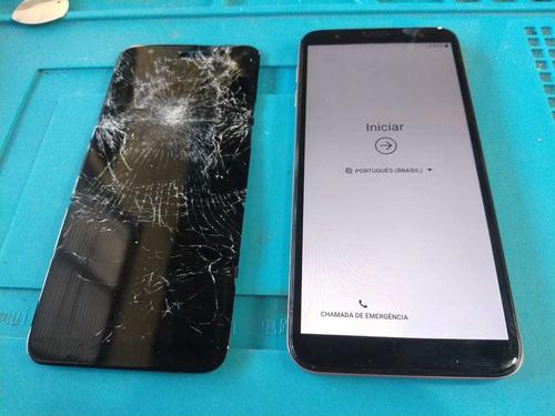 assistência técnica de celulares e tablets