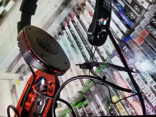 assistência técnica de headphones e fones de ouvido