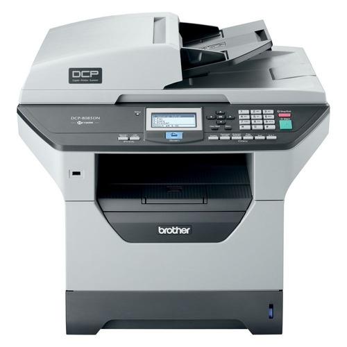 assistência técnica de impressoras e multifuncionais