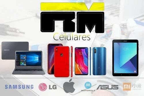 assistência técnica de smartphones e tablets