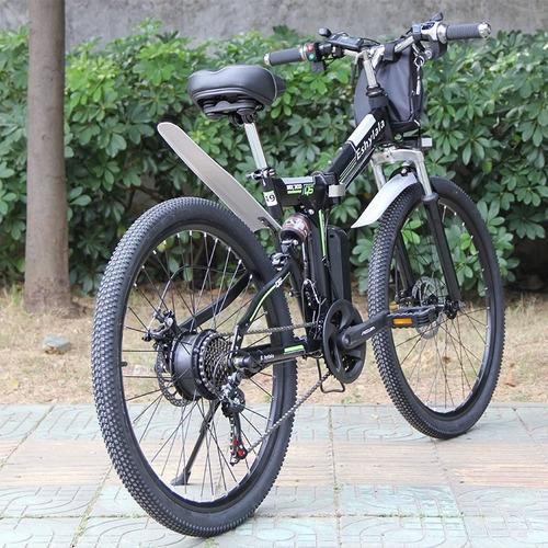 assistência técnica em bicicletas elétricas.