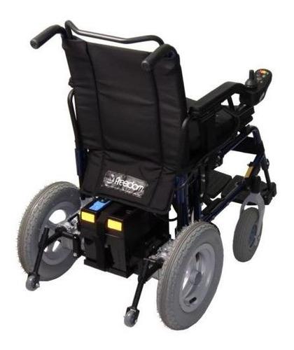assistência técnica em cadeira de rodas motorizada todas