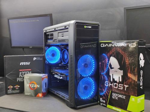 assistência técnica especializada em computadores - pc gamer