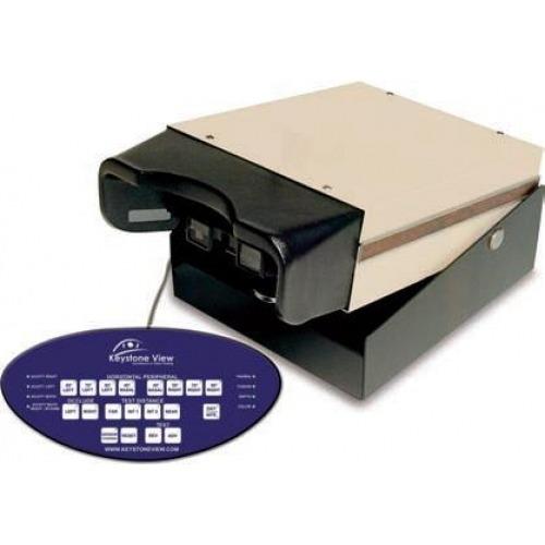 assistência técnica keystone view ortho rater acuidade visua