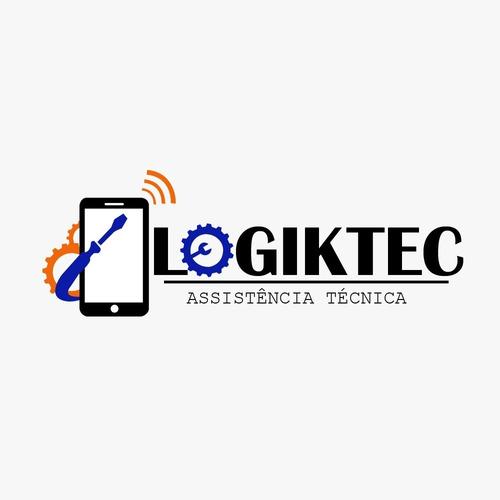 assistência técnica logiktec