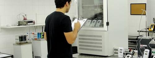 assistência técnica para equipamentos de laboratório