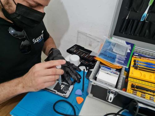 assistência técnica suporte smart go - delivery