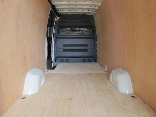 assoalho de madeira piso mdf fiat ducato 7,5m³ curta furgão