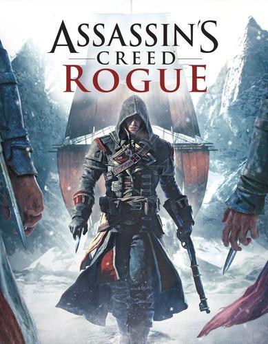 asssassins creed rogue ps3 playstation 3 original