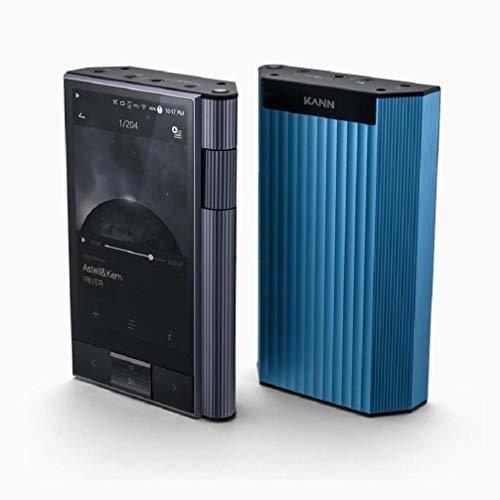 astell y kern kann portatil reproductor de audio de alta res