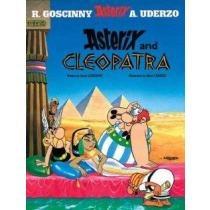 asterix and cleopatra rene goscinny