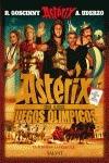 astérix en los juegos olímpicos: el álbum de la película (c