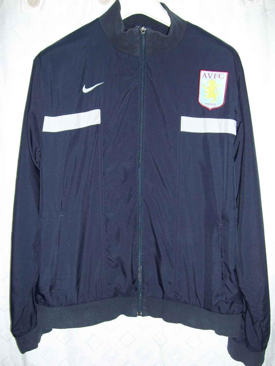 Nike 1 Aston Inglaterra M Fabulosa Talle Villa 05 Chaqueta 528 xxTwOqfI