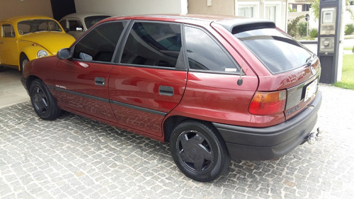 astra 1995 gls 2.0 gas.,3 d, nota fiscal,manual e chave res