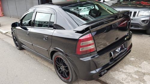 astra 2.0 advantage flex aut. 5p 2011 bx km 46.000