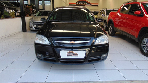 astra 2.0 mpfi elegance 8v flex 2p manual 2004/2005