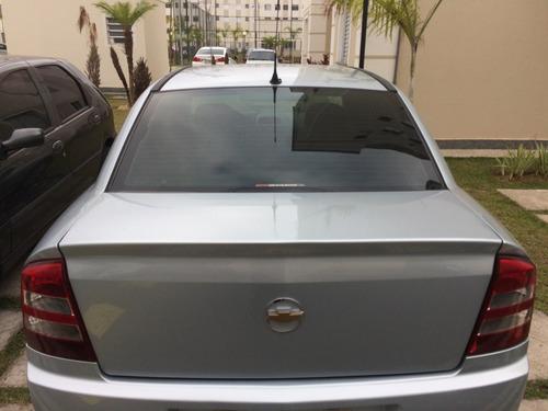 astra 2.0 sedan automático 2011 completo