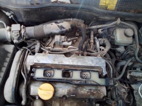astra 2001 por partes motor 1.8 automatico