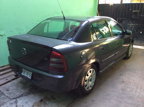 astra 2005 2.0