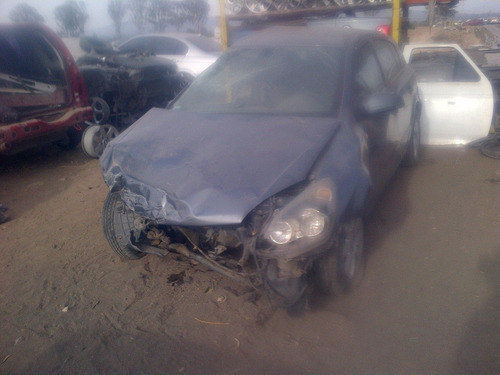 astra  2007 en partes hatch back
