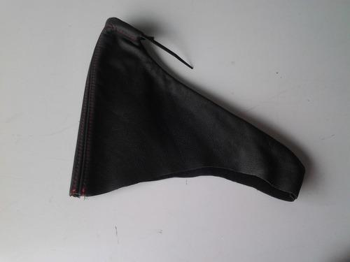 astra funda palanca standar y freno de mano en piel 2 piezas