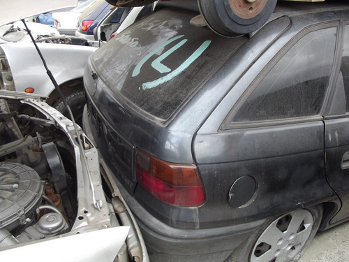 astra hacht 4 1995 sucata em  peças motor cambio portas