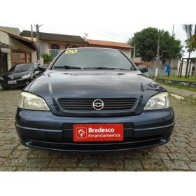 Astra Hatch 1.8 Gasolina- Ricardo Multimarcas Suzano