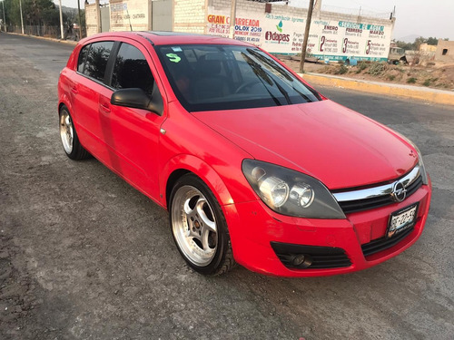 astra hatchback 2.0 turbo