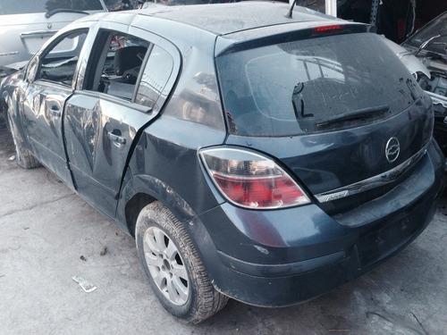 astra hatchback 2008 por partes - s a q -