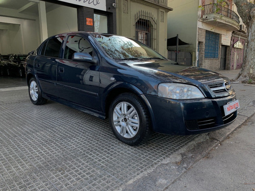 astra ii gl 2.0 5p full 1º mano 120000km impecable año 2008!
