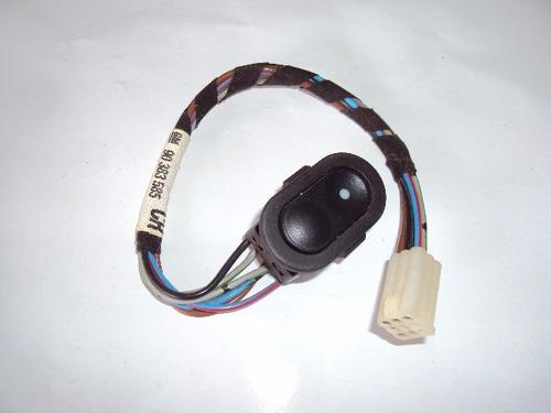 astra interruptor levantador vidro elétrico porta dianteira