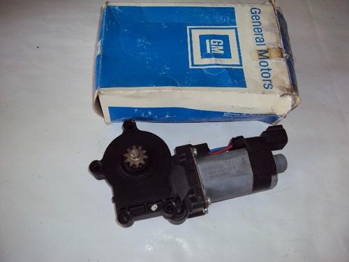 astra motor elétrico mecanismo subir vidro dianteiro l.e