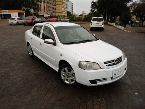 astra sedan 2.0 advantage completo flex power oferta