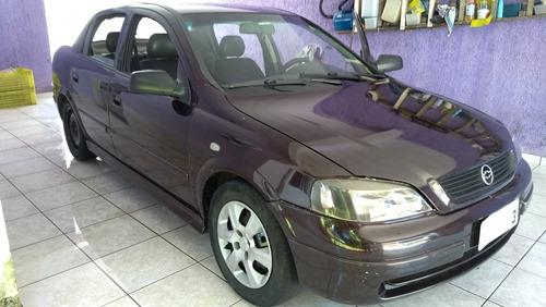 astra sedan 2.0 cd 4p gasolna - r$8600