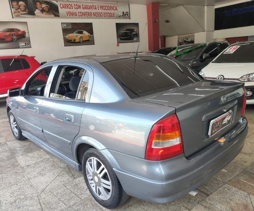 astra sedan 2.0 gls 8v impecável completo