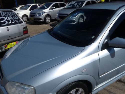 astra sedan comfort 2.0 completo 2006
