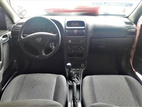 astra sedan mary kay 2007
