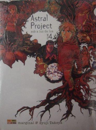 0c682d818 Astral Project - Sob A Luz Da Lua - Volume 4 - R$ 15,90 em Mercado Livre