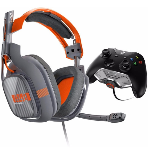 astro gaming a40 headset + mixamp m80 xbox one