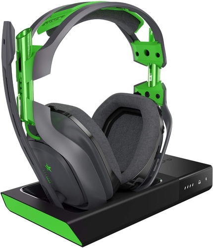 astro gaming a50 headset - xbox one + pc + ps4