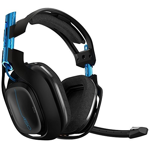 astro gaming a50 wireless gaming headset dolby - negro / ...