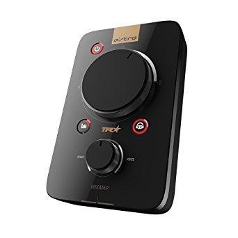 astro gaming mixamp pro tr para ps4 - negro - playstation