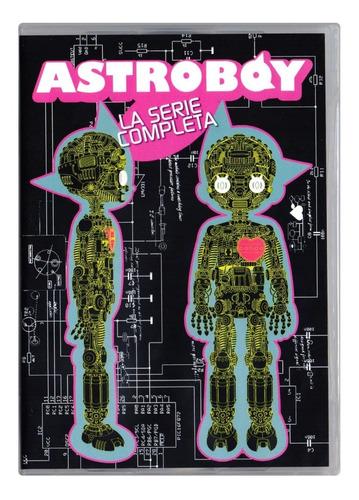 astroboy 1980 serie completa original dvd