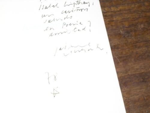 astrolabio / primera edición firmado  jaime quezada  1976