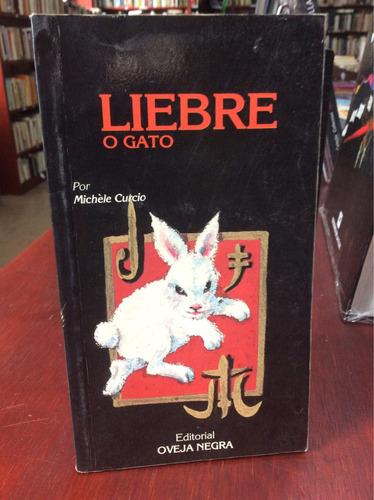 astrologia china. liebre o gato. michele curcio.